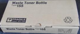 Ricoh Type 155 Waste Toner Bottle