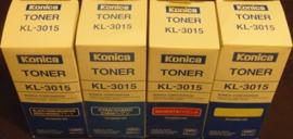 KL-3015 Complete Set