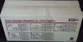 Color PagePro Magenta (B)