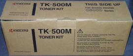 TK-500 Magenta