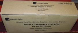 CLP 4316 Magenta (B)