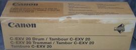 C-EXV20 Drum (B)