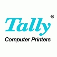 Toner Tally Genicom Black