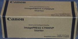 ImagePRESS C7000VP Starter Black (B)