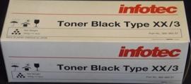 Type XX/3 Black