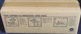 Minoltafax 2500 Drum
