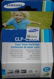CLP-300 Cyan