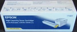 Aculaser C2600 Yelloiw HC