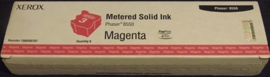 Phaser 8550 Magenta Metered