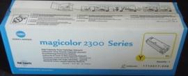 Magicolor 2300 Yellow HC