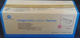 Magicolor 2200 Magenta
