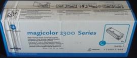 Magicolor 2300 Cyan HC