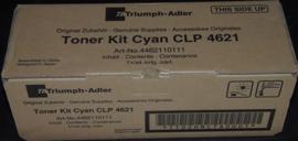 CLP 4621 Cyan