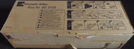 DC 2125 (B)