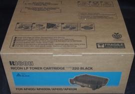 Type 220 AP400