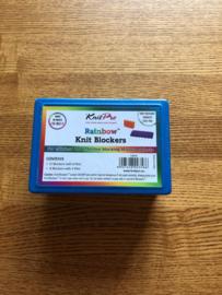 Knit Pro Knit Blockers Regenboog