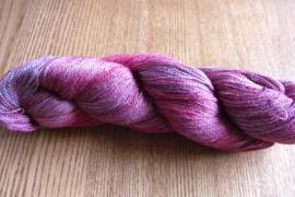 Gleem Lace Spiced Plum