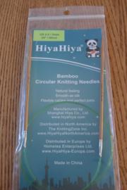 HiyaHiya Bamboe 80cm/3mm