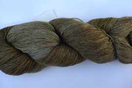 Gleem Lace Silver and Bronze
