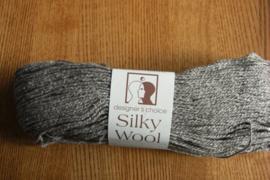 Silky Wool Licht bruin/Grijs