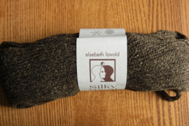 Silky Wool Dark Olive