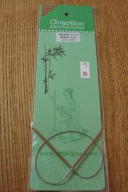 ChiaoGoo Bamboe 23cm/2.25mm
