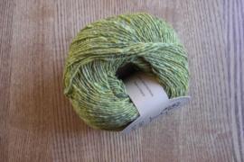 Geilsk Tweed Oker geel/groen