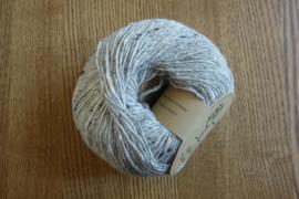 Geilsk Tweed Licht Grijs