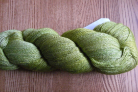 Gleem Lace Avocado
