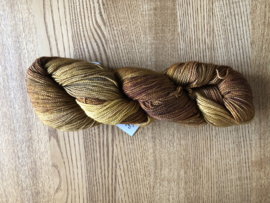 Vivacious 4ply Maple Syrup