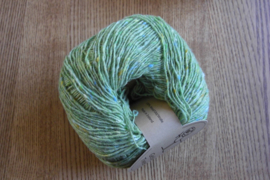Geilsk Tweed Fris groen