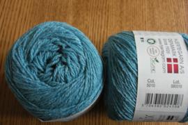 Organic Trio Turquoise
