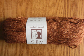 Silky Wool Light Sienna