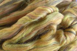 BFL/Exmoor/Wensleydale Pollen Gold
