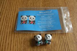HiyaHiya Panda Point Protectors