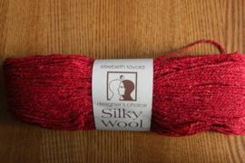 Silky Wool Rood