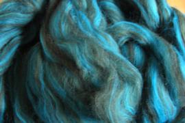 Merino/Zwartbles Blue Spruce