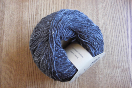 Geilsk Tweed Antraciet Grijs