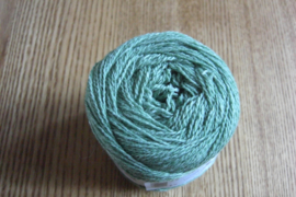 Wool Cotton Licht Groen