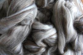John Arbon Textiles Organic Falkland Merino en Zwartbles