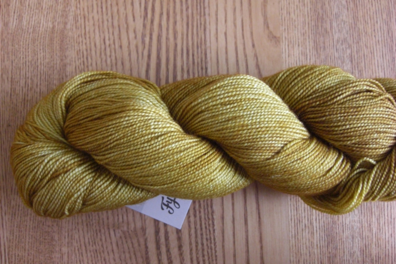 Vivacious 4ply Burnished