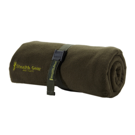 STEALTH GEAR Ultimate Freedom Fleece Blanket