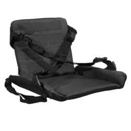 Extreme Seat Urban Charcoal, STEALTH GEAR