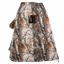 BUTEO PHOTO GEAR Hide Cover Snow