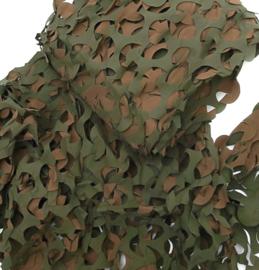 Camouflagenet 2, Groen/Bruin 2,4 x 3 m, BUTEO PHOTO GEAR