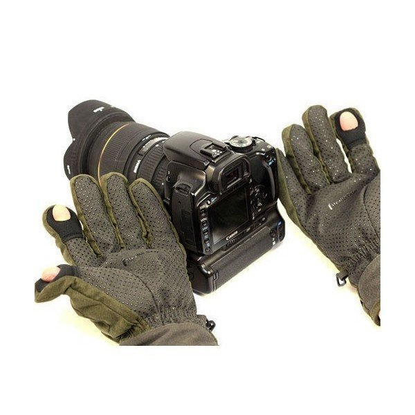 Extreme Gloves size M, STEALTH GEAR