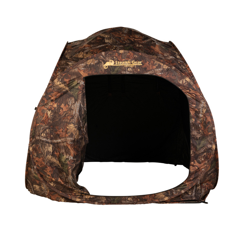 Extreme Nature Photographers Square Hide, STEALTH GEAR