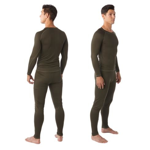Stealth Gear Extreme Thermo-anti odor underwear Trousers Size L
