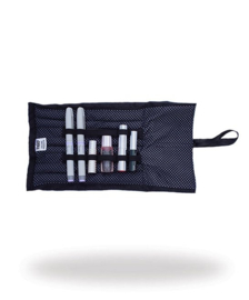 Frio roltasje voor insuline en cosmetica (28 x 21½ cm)