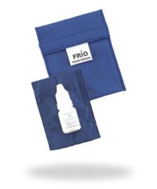 Mini insuline koeltas Frio (11,5 x 9,5 cm, per 2 stuks)